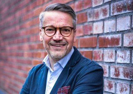 Auktorisationsnämndens ordförande Göran Hägglund